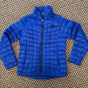 Kids coat